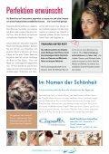 Herzklopfen-Hochzeitsseiten - Page 6