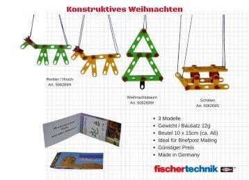 Konstruktives Weihnachten2