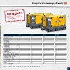 Stromerzeuger mieten - Seite 7