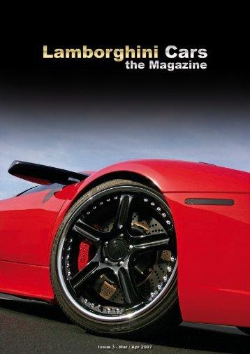lambo magazin