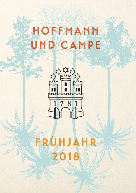 Hoffmann und Campe Frühjahr 2018