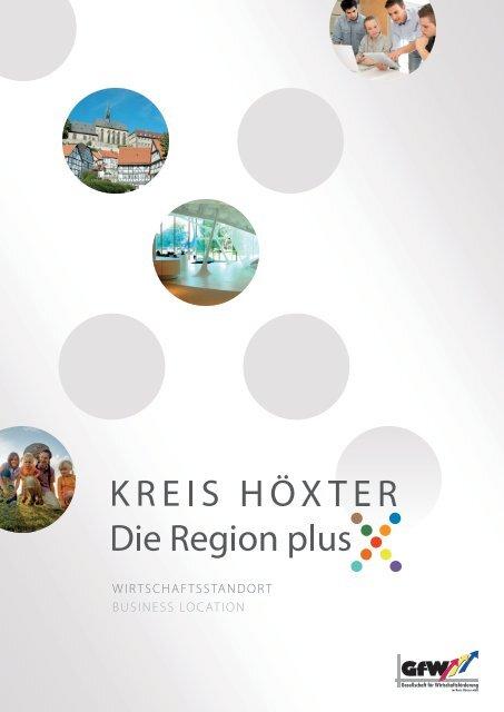 Kreis Höxter