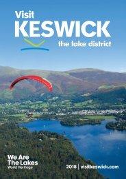 Keswick Guide 2018
