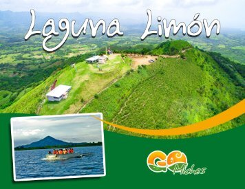 laguna limon go miches