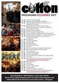 Clubplan Hamburg - Dezember 2017 - Page 7