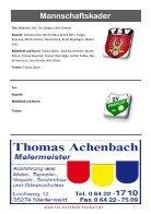 19.11.2017 - Stadionzeitung SV Emsdorf / Intertürk Neustadt - Page 7