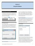 Central Management Software Manual Rev 5 - Page 7