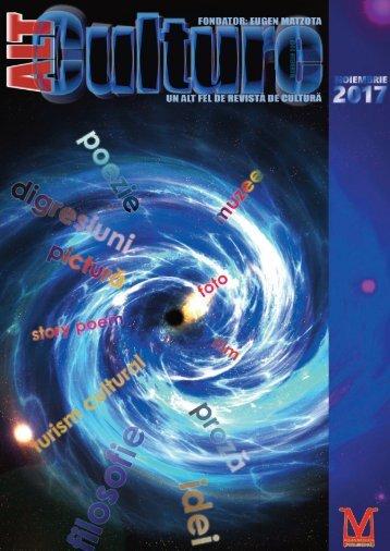 Altculture Magazine 2/2017 (Eugen Matzota)
