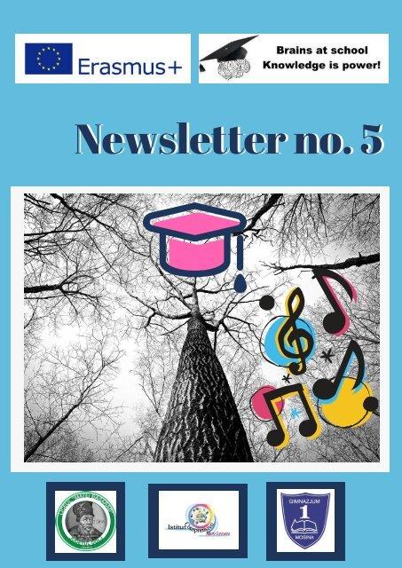 Newsletter No.5
