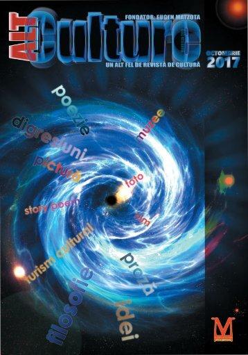 Altculture Magazine 1/2017 (Eugen Matzota)