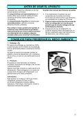 KitchenAid RF 46-B - RF 46-B ES (853963693000) Istruzioni per l'Uso - Page 2