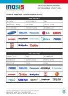 Inosis Company Profile - Page 6