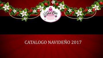 Catalogo Navideño 2017