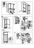 KitchenAid ZCBB 7030 AA - ZCBB 7030 AA EN (F101699) Installazione - Page 2