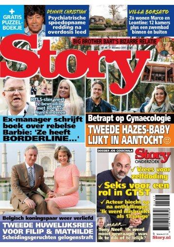 Story 46 2017