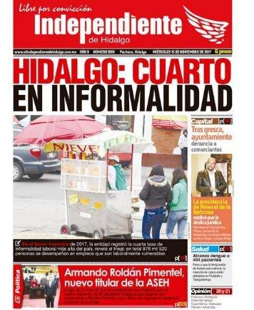 Edicion impresa 15.11.2017