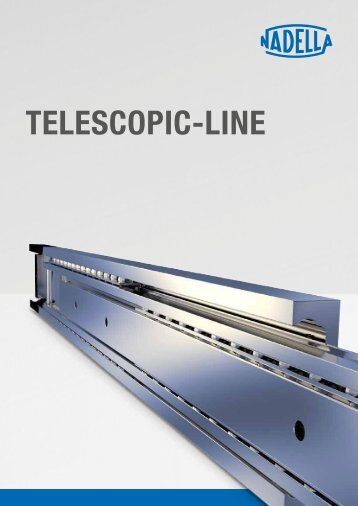 Nadella-TL171EN-Telescopic-Rails-Catalogue