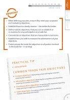 bauma 2019 // 10 steps for guaranteed trade fair success - Page 5