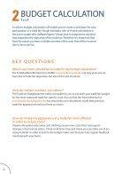 bauma 2019 // 10 steps for guaranteed trade fair success - Page 6