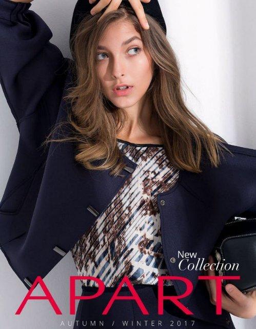 Каталог Apart осень-зима 2017/2018. Заказ одежды на www.catalogi.ru или по тел. +74955404949