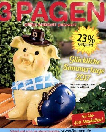 Каталог 3 Pagen лето 2017. Заказ товаров на www.catalogi.ru или по тел. +74955404949