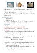 CHỦ ĐỀ DẠY HỌC - CHỦ ĐỀ CACBON - HỢP CHẤT CỦA CACBON - Page 5