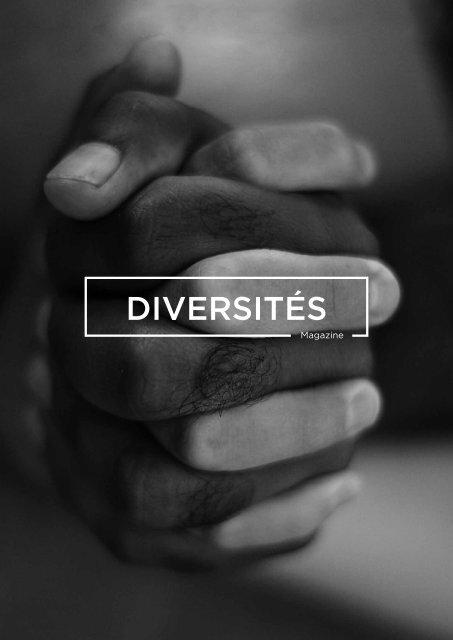 Diversités magazine numéro 1