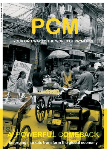 PCM Vol.3 Issue 11
