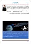 Starfleet-Gazette, Ausgabe 053 (Oktober 2017) - Seite 2