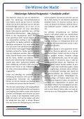 Starfleet-Gazette, Ausgabe 053 (Oktober 2017) - Seite 3