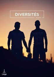 Diversités magazine numéro 3