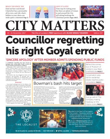 City Matters Edition 057