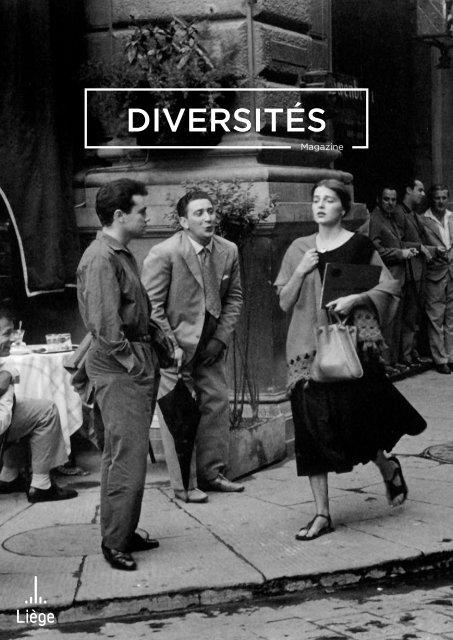 Diversités magazine numéro 4