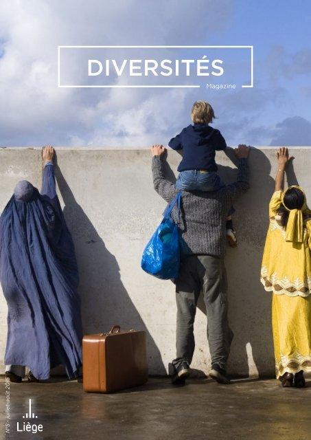 Diversités magazine numéro 5