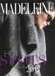Каталог Madeleine Hot Spots осень-зима 2017/2018. Заказ одежды на www.catalogi.ru или по тел. +74955404949
