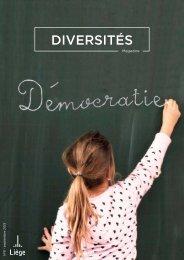 Diversités magazine numéro 6