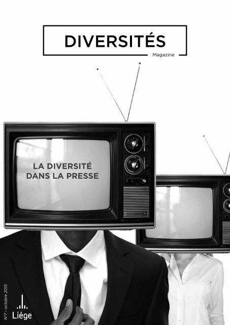 Diversités magazine numéro 7