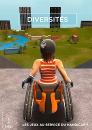 Diversités magazine numéro 8