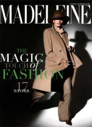 Каталог Madeleine Magic fashion осень-зима 2017/2018. Заказ одежды на www.catalogi.ru или по тел. +74955404949