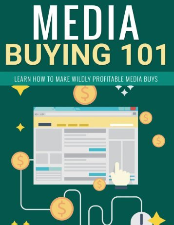 Media Buying Guide - How Does Media Buying Work