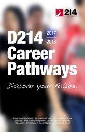 D214 CareerPathwaysBooklet-2017-18
