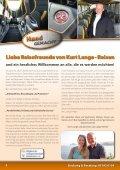 Kurt Lange-Reisen - Busreisen 2018 - Page 2
