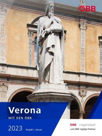 Verona mit den ÖBB