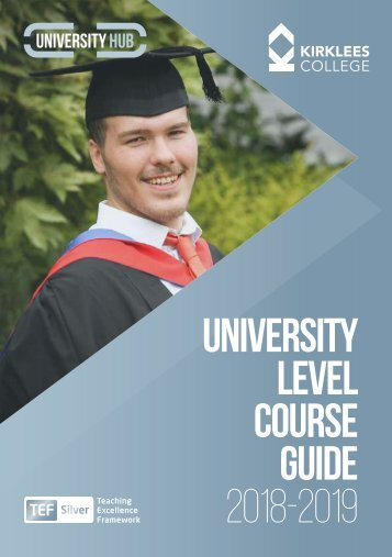 HIGHER LEVEL COURSE GUIDE LR