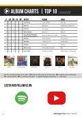 Global Reggae Charts - Issue #7 / November 2017 - Page 5