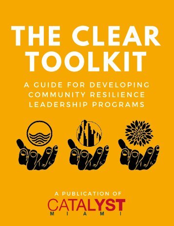 The CLEAR Toolkit