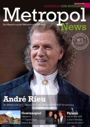 Metropol News November 2017