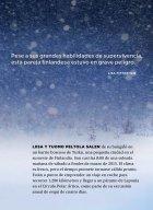 Perdidos en la nieve - Page 2