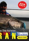 The Asian Angler - Issue #058 Digital Issue - Malaysia Edition - Page 3