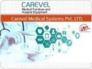 Get the best hospital furniture manufacturer in Delhi